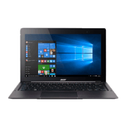 Acer Aspire Switch 12S-SW7-272-M4P7 Black Touch