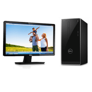 Dell Inspiron Mini Tower 3668