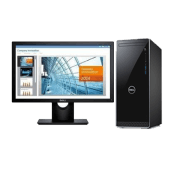 Dell Inspiron Mini tower 3670