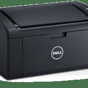 Dell Mono Laser B1160 Printer