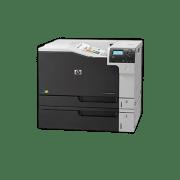 HP Color Enterprise M750dn(A3) LaserJet Printer