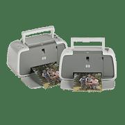 HP Photosmart A320 Compact Photo Printer