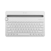 Keyboard English Logitech,Bluetooth Multi-Device K480 (920-006381)