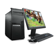 Lenovo ThinkCentre M93 Tower