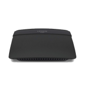 Router Linksys E1200-AP Switch Wireless-N