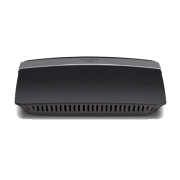 Router Linksys E2500 N600 Switch Wireless-N Dual-Band Advanced W-USB