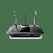 Router Linksys EA7500-AH MAX-STREAM™ AC1900 MU-MIMO GIGABIT WI-FI ROUTER USB0.2 &3.0