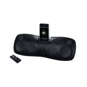 Speaker Logitech MP3 Stereo System,Rechargeable S715i