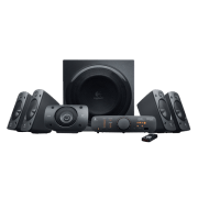 Speaker Logitech Surround Sound Speakers Z906 – EU 5.1