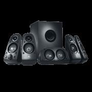 Speaker Logitech System Z506 EME 5.1