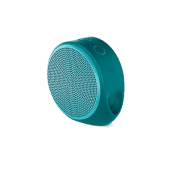 Speaker Logitech X100 Wireless Cyan Green Grill